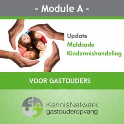 Update Meldcode Kindermishandeling voor gastouders
